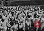 Image of navy enlisted men Honolulu Hawaii USA, 1933, second 59 stock footage video 65675072241