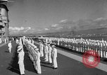 Image of navy enlisted men Honolulu Hawaii USA, 1933, second 62 stock footage video 65675072241