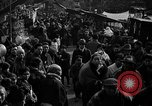 Image of large crowds Meguro Japan, 1933, second 15 stock footage video 65675072245