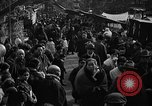 Image of large crowds Meguro Japan, 1933, second 16 stock footage video 65675072245