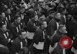 Image of large crowds Meguro Japan, 1933, second 21 stock footage video 65675072245