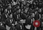 Image of large crowds Meguro Japan, 1933, second 22 stock footage video 65675072245
