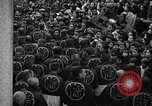Image of large crowds Meguro Japan, 1933, second 28 stock footage video 65675072245