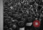 Image of large crowds Meguro Japan, 1933, second 29 stock footage video 65675072245