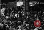 Image of large crowds Meguro Japan, 1933, second 34 stock footage video 65675072245