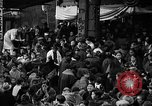 Image of large crowds Meguro Japan, 1933, second 35 stock footage video 65675072245