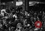 Image of large crowds Meguro Japan, 1933, second 37 stock footage video 65675072245