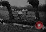 Image of Annual Cross Country Race Eton England United Kingdom, 1933, second 27 stock footage video 65675072246