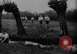 Image of Annual Cross Country Race Eton England United Kingdom, 1933, second 29 stock footage video 65675072246