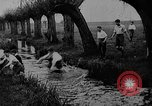 Image of Annual Cross Country Race Eton England United Kingdom, 1933, second 30 stock footage video 65675072246