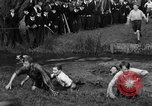 Image of Annual Cross Country Race Eton England United Kingdom, 1933, second 38 stock footage video 65675072246