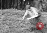 Image of Annual Cross Country Race Eton England United Kingdom, 1933, second 52 stock footage video 65675072246
