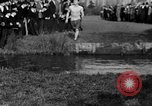 Image of Annual Cross Country Race Eton England United Kingdom, 1933, second 58 stock footage video 65675072246