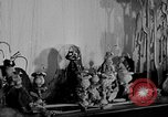Image of puppets Paris France, 1933, second 29 stock footage video 65675072247