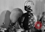 Image of puppets Paris France, 1933, second 52 stock footage video 65675072247