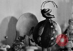 Image of puppets Paris France, 1933, second 53 stock footage video 65675072247