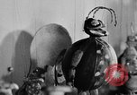 Image of puppets Paris France, 1933, second 54 stock footage video 65675072247