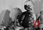 Image of puppets Paris France, 1933, second 55 stock footage video 65675072247
