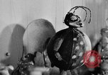 Image of puppets Paris France, 1933, second 57 stock footage video 65675072247