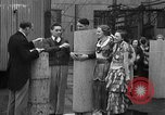 Image of wooden wedding Washington State United States USA, 1933, second 28 stock footage video 65675072252