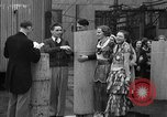 Image of wooden wedding Washington State United States USA, 1933, second 29 stock footage video 65675072252