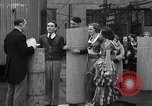 Image of wooden wedding Washington State United States USA, 1933, second 32 stock footage video 65675072252