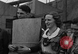 Image of wooden wedding Washington State United States USA, 1933, second 42 stock footage video 65675072252