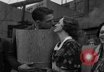 Image of wooden wedding Washington State United States USA, 1933, second 45 stock footage video 65675072252