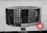 Image of TIROS weather satellite Cape Canaveral Florida USA, 1960, second 13 stock footage video 65675072253