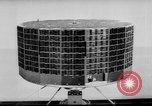Image of TIROS weather satellite Cape Canaveral Florida USA, 1960, second 14 stock footage video 65675072253