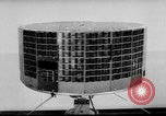Image of TIROS weather satellite Cape Canaveral Florida USA, 1960, second 15 stock footage video 65675072253
