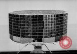 Image of TIROS weather satellite Cape Canaveral Florida USA, 1960, second 17 stock footage video 65675072253