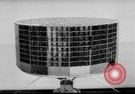 Image of TIROS weather satellite Cape Canaveral Florida USA, 1960, second 18 stock footage video 65675072253
