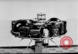 Image of TIROS weather satellite Cape Canaveral Florida USA, 1960, second 26 stock footage video 65675072253
