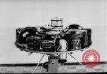 Image of TIROS weather satellite Cape Canaveral Florida USA, 1960, second 27 stock footage video 65675072253