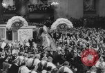 Image of Pope John XXIII Rome Italy, 1960, second 4 stock footage video 65675072255
