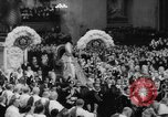 Image of Pope John XXIII Rome Italy, 1960, second 7 stock footage video 65675072255