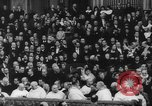 Image of Pope John XXIII Rome Italy, 1960, second 9 stock footage video 65675072255