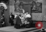 Image of Pope John XXIII Rome Italy, 1960, second 11 stock footage video 65675072255