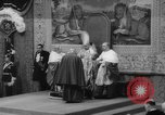 Image of Pope John XXIII Rome Italy, 1960, second 12 stock footage video 65675072255