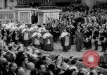 Image of Pope John XXIII Rome Italy, 1960, second 13 stock footage video 65675072255