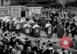 Image of Pope John XXIII Rome Italy, 1960, second 14 stock footage video 65675072255