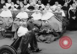 Image of Pope John XXIII Rome Italy, 1960, second 19 stock footage video 65675072255