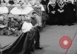 Image of Pope John XXIII Rome Italy, 1960, second 20 stock footage video 65675072255
