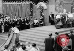 Image of Pope John XXIII Rome Italy, 1960, second 27 stock footage video 65675072255