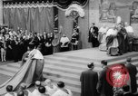 Image of Pope John XXIII Rome Italy, 1960, second 28 stock footage video 65675072255
