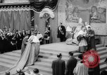 Image of Pope John XXIII Rome Italy, 1960, second 30 stock footage video 65675072255