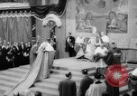 Image of Pope John XXIII Rome Italy, 1960, second 31 stock footage video 65675072255