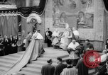Image of Pope John XXIII Rome Italy, 1960, second 32 stock footage video 65675072255