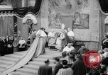 Image of Pope John XXIII Rome Italy, 1960, second 33 stock footage video 65675072255